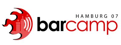 Barcamp Hamburg07