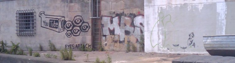 Generation Graffiti