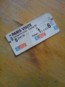 ParisVisite