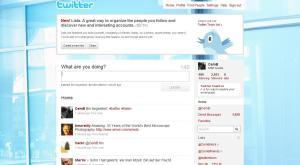 Twitterlisten